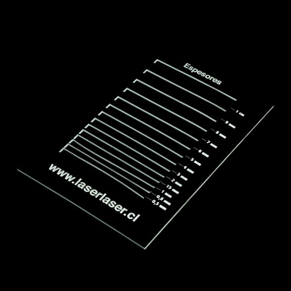 Corte Laser, Grabado Laser, CNC Router, Fresadora CNC Router -LaserLaser Santiago